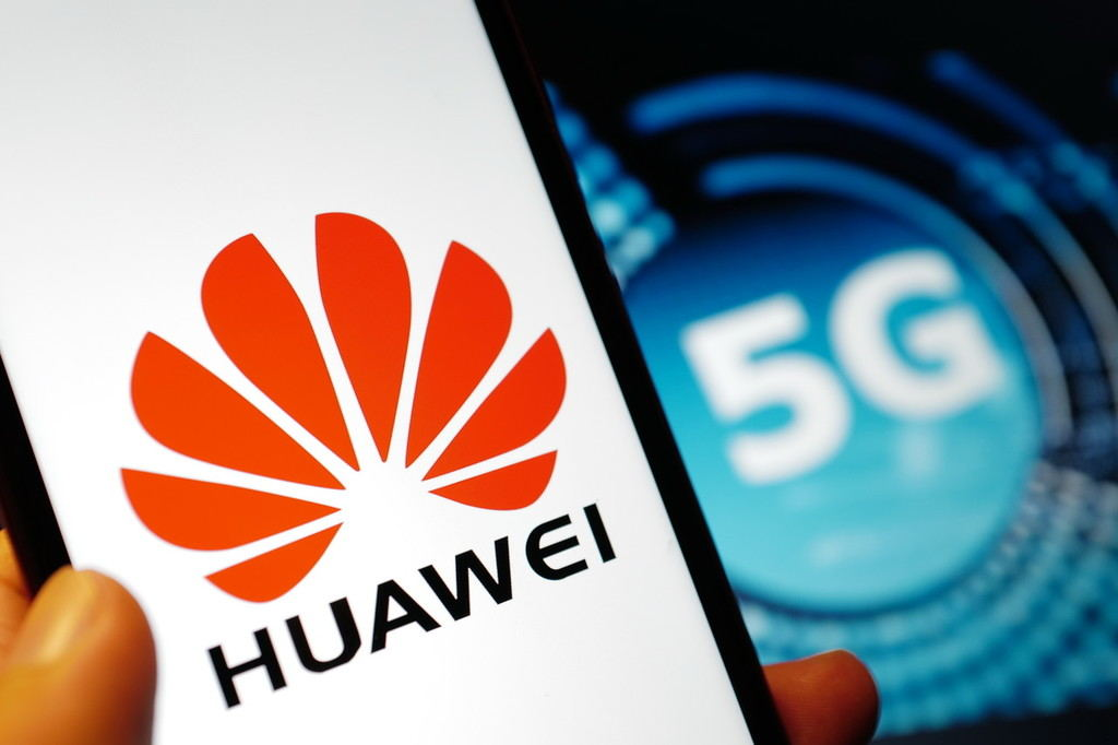Huawei: No delay in 5G product rollout - Chinadaily.com.cn
