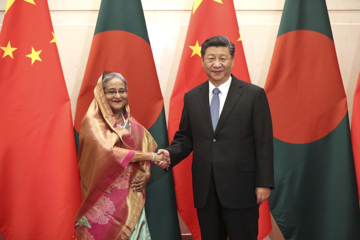 China, Bangladesh to bolster ties - Chinadaily.com.cn