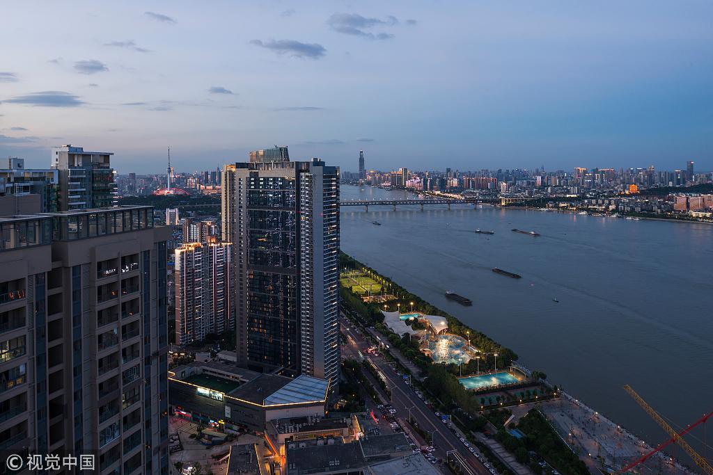 Wuhan Expat Nightlife