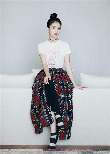 Actress Bai Lu Releases New Fashion Photos Chinadaily Com Cn Contact bai lu on messenger. actress bai lu releases new fashion