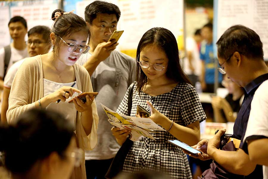 Global firms underline HR to stay competitive in China 0