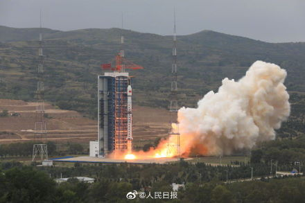Area space launch schedule Exploration
