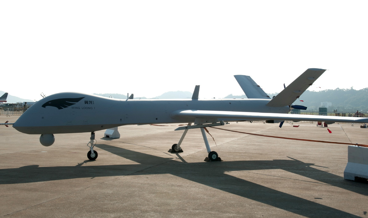 Deal with Serbia marks first for drones