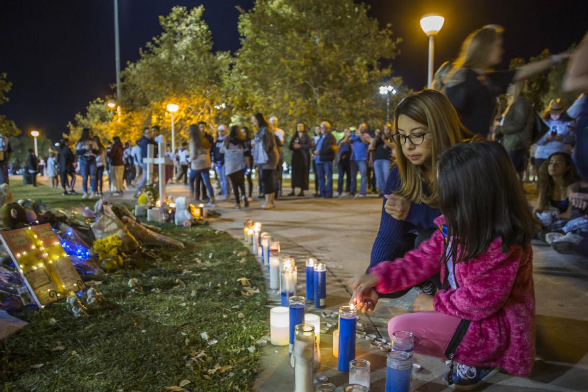 4 partygoers latest to die in California shooting spree