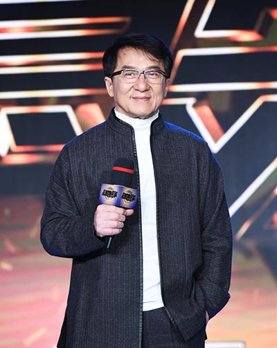 Jackie Chan Reveals Near Death Stunt In Upcoming Film Vanguard Chinadaily Com Cn