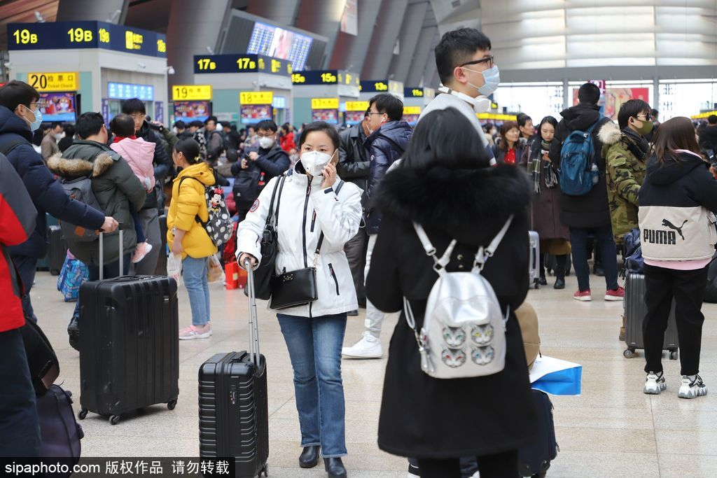 Govt recommends delay of travel to curb virus
