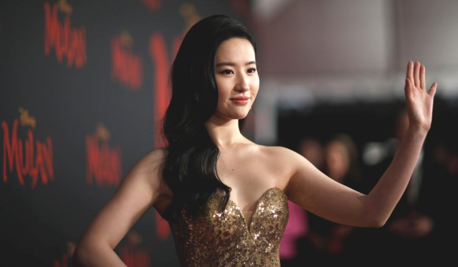 Disney Postpones Mulan Release Over Covid 19 Concerns Chinadaily Com Cn