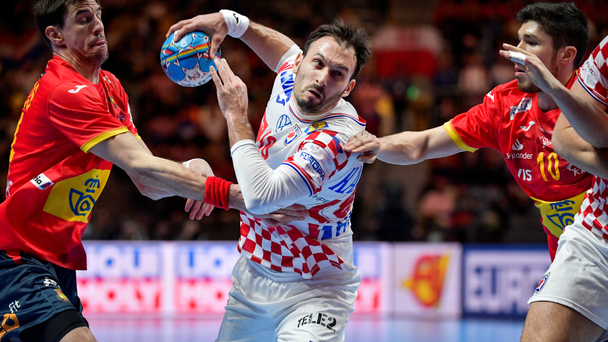 IHF announces dates of rescheduled Olympic handball qualifiers ...