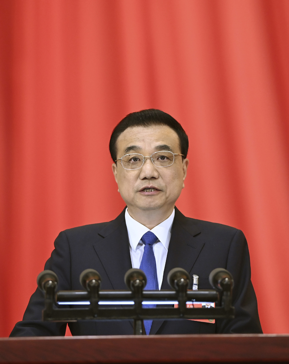 Premier Urges Local Govts To Focus On Employment Chinadaily Com Cn