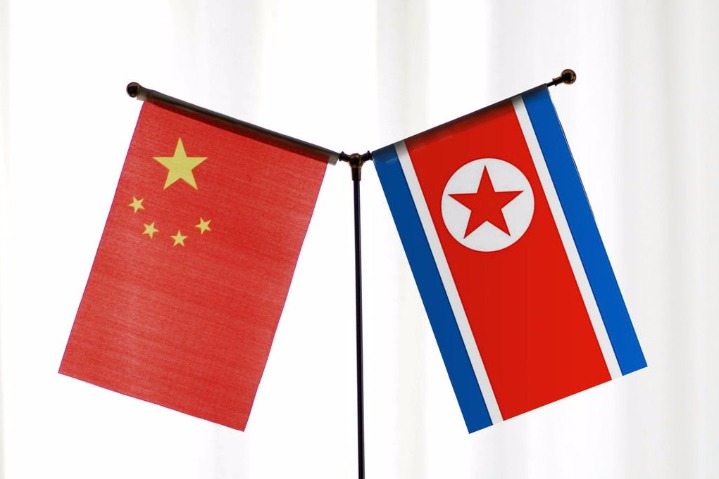 DPRK fully supports China's decision on national security legislation for Hong Kong - World - Chinadaily.com.cn