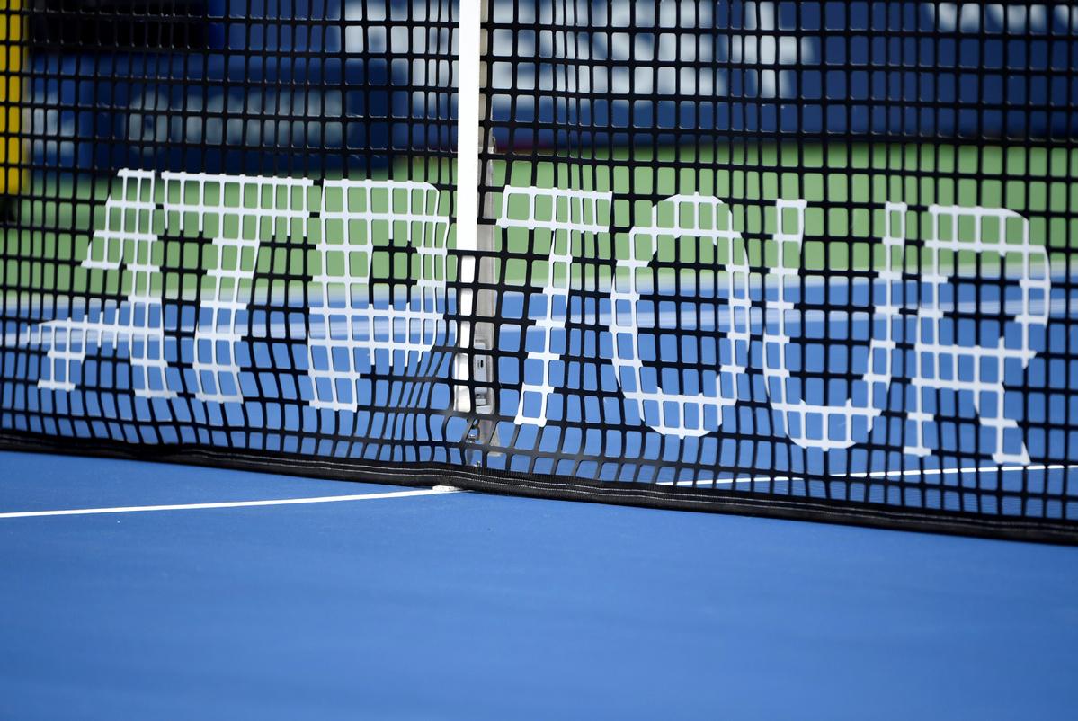 Us Tennis Chiefs Mull Us Open Cincinnati Double Header Chinadaily Com Cn