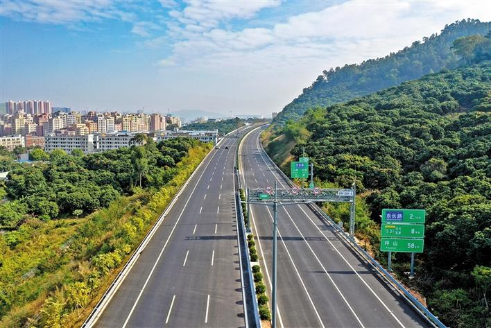 Smart expressways in China at a glance - Chinadaily.com.cn
