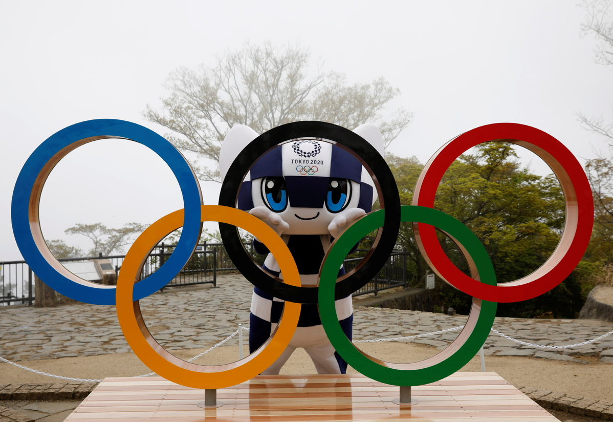 Tokyo scraps Olympic torch relay legs in capital ...