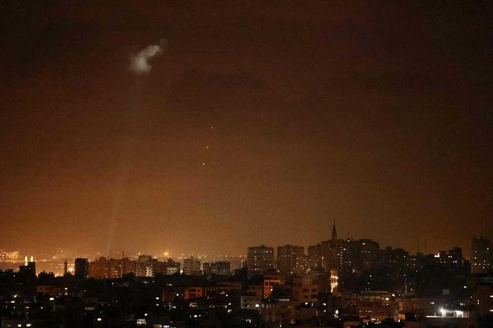 Situation in Gaza serious due to tightening Israeli blockade: UN official